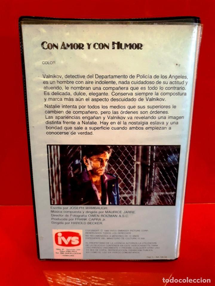 Cine: CON AMOR Y CON HUMOR (1980) - Raid on Entebbe - Foto 2 - 188524335