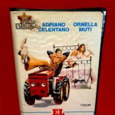 Cine: EL SOLTERON DOMADO (1980). Lote 188525020