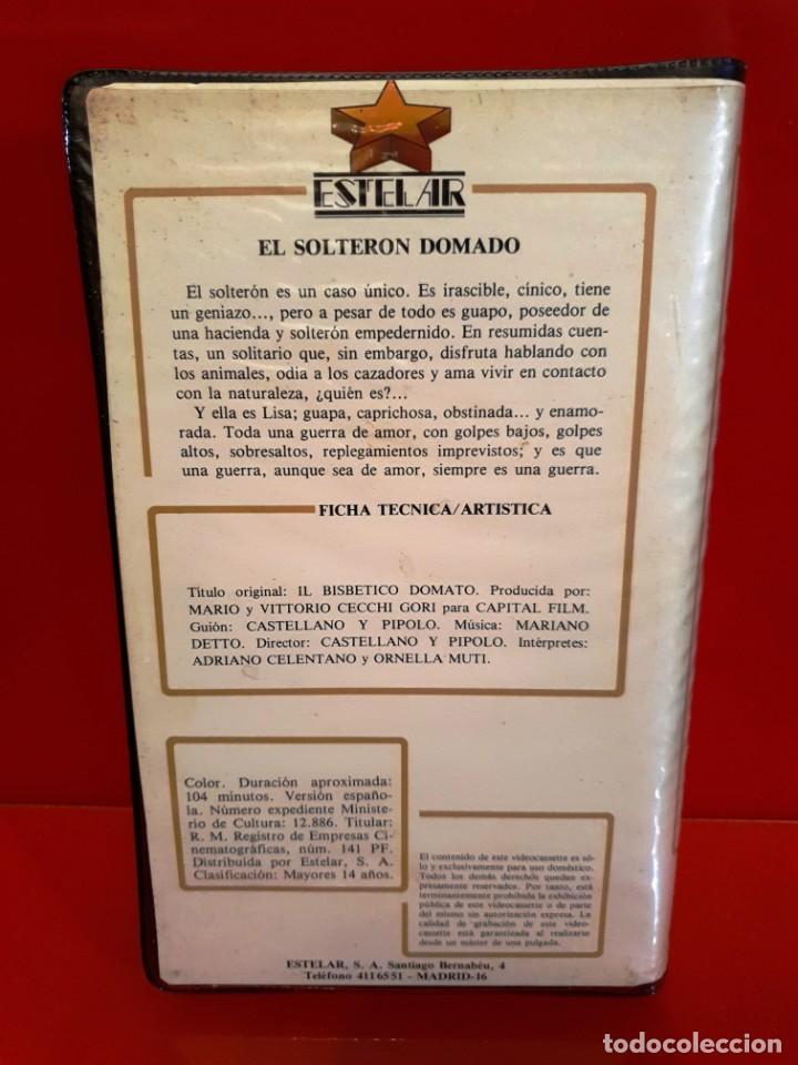 Cine: EL SOLTERON DOMADO (1980) - Foto 2 - 188525020