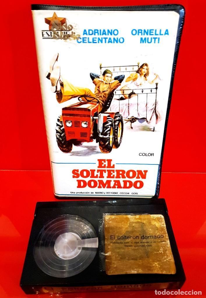Cine: EL SOLTERON DOMADO (1980) - Foto 3 - 188525020