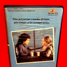 Cine: VOCES - VOICES - ALEX ROCCO, AMY IRVING, BARRY MILLER . Lote 188712410