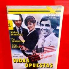 Cine: VIDAS OPUESTAS (1970). Lote 189881900