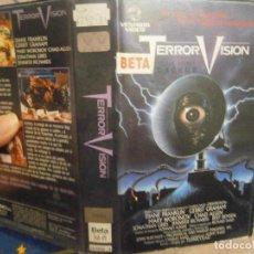 Cine: TERROR VISION¡¡BETA. Lote 191166838