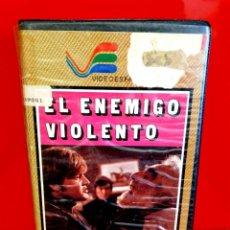Cine: EL ENEMIGO VIOLENTO (1967) - THE VIOLENT ENEMY. Lote 191337552