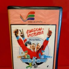 Cine: EVASION O VICTORIA (1981) - VICTORY. Lote 191337840