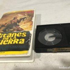 Cinéma: BETA ORIGINAL / TITANES DE LA GUERRA. Lote 194515586