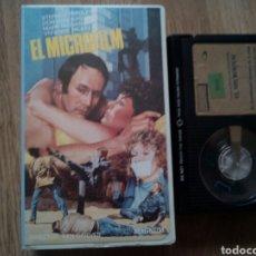 Cine: EL MICROFILM, BETA. Lote 195280615