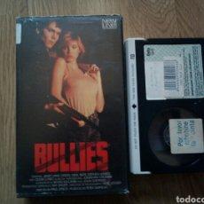 Cine: BULLIES, PAUL LYNCH, BETA. Lote 195471328