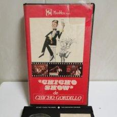 Cine: BETA CHICHO SHOW. Lote 195567733