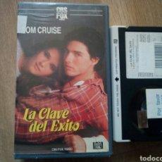 Cine: LA CLAVE DEL ÉXITO, BETA. Lote 195640177