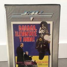 Cine: MAMÁ ¡LEVÁNTATE Y ANDA!. Lote 200895955