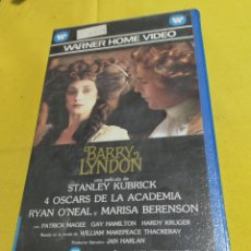 Cine: BARRY LYNDON 1985 BETA ORIGINAL. Lote 203539378