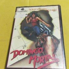 Cine: DOMINGO MORTAL BETA ORIGINAL. Lote 203542218