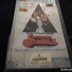 Cine: LA NARANJA MECANICA BETA ORIGINAL EDICION ANTIGUA KUBRICK. Lote 206541005