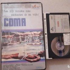Cine: COMA BETA BETAMAX CIENCIA FICCIÓN. Lote 207015448