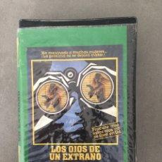 Cine: LOS OJOS DE UN EXTRAÑO. Lote 207094590
