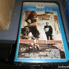 Cine: MADRID COSTA FLEMING BETA ORIGINAL. Lote 210201771