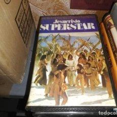 Cine: JESUCRISTO SUPERSTAR BETA ORIGINAL EDUCION PRIMITIVA. Lote 210448653