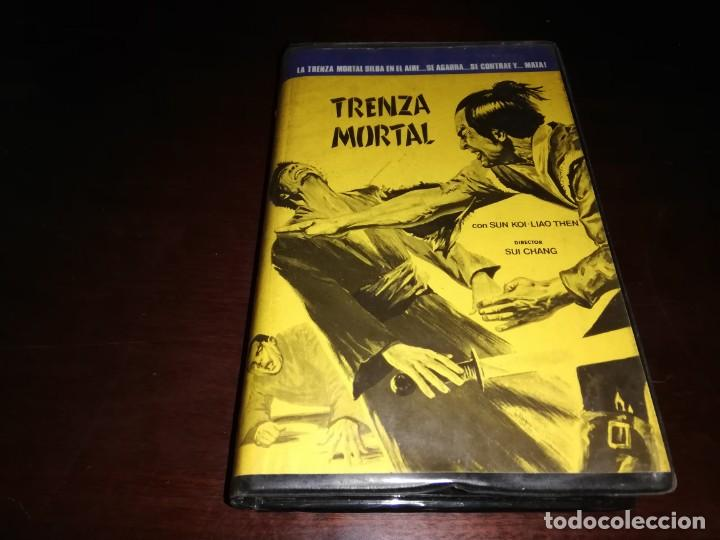TRENZA MORTAL BETA ORIGINAL (Cine - Películas - BETA)