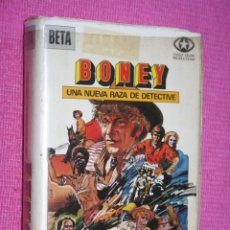 Cine: BONEY (JAMES LAURENSON, KATE FITZPATRICK, DAVID GULPILIL, KEN GOODLET) * FILM BETA SERIE TV CRIMEN. Lote 210481348