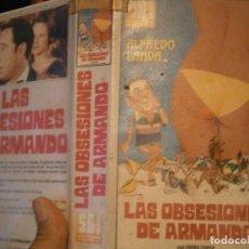 Cine: LAS OBSESIONES DE ARMANDO BETA ¡¡. Lote 211886431