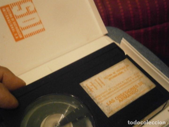 Cine: LAS OBSESIONES DE ARMANDO BETA ¡¡ - Foto 3 - 211886431