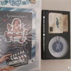 Cine: BETA QUE PUÑETERA FAMILIA - MARTIN GARRIDO - BEATRIZ BARON - XESC-BERNAT. Lote 211922612