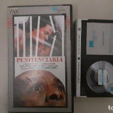 Cine: BETA PENITENCIARIA - JAMAA FANAKA. Lote 211923072