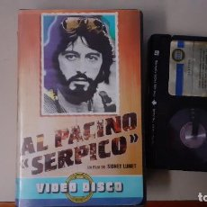 Cine: BETA SERPICO - AL PACINO. Lote 211923485