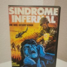 Cine: BETA SINDROME INFERNAL. Lote 215674285