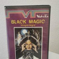 Cine: BETA BLACK MAGIC MAGIA NEGRA. Lote 217522600