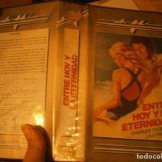 Cine: ENTRE HOY Y LA ETERNIDAD ,,CAJA GRANDE SISTEMA¡¡2000 ¡¡. Lote 220123071