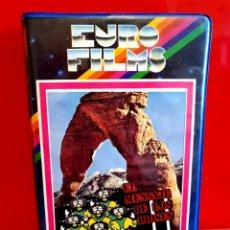 Cine: EL MENSAJE DE LOS DIOSES (1976) - BOTSCHAFT DER GÖTTER - 1ª EDICION. Lote 220902051