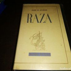 Cine: RAZA BETA ORIGINAL EDICION ANTIGUA. Lote 223647838