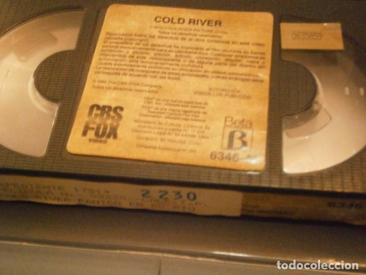 Cine: cold river beta 1 ediccion¡ - Foto 3 - 226117411