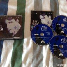 Cine: PELÍCULAS VÍDEO CD PHILIPS-THE FIRM LA TAPADERA -. Lote 233057840