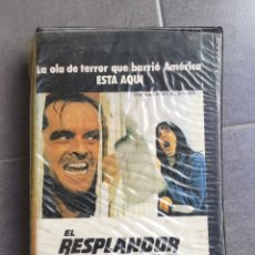 Cine: EL RESPLANDOR (THE SHINING). Lote 234505585