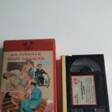 Cine: BETA ~ LA AMANTE BAJO LA CAMA ~ SERGIO MARTINO. Lote 234851930