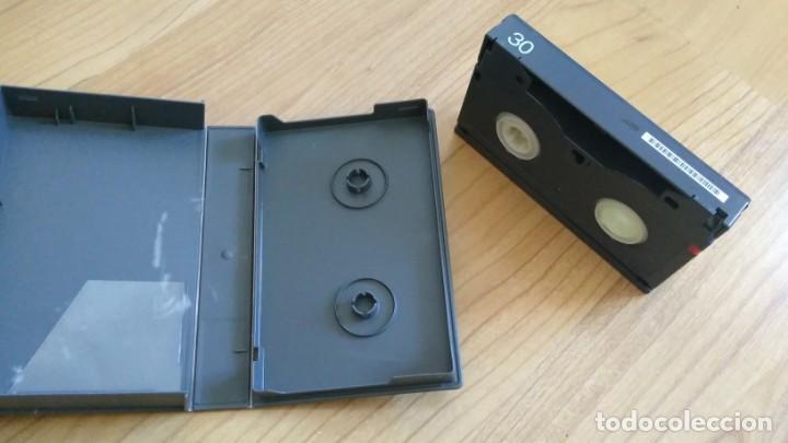 Cine: Cinta Beta -- Fujifilm M321 SP -- Betacam SP -- Sogecable -- Contenido de la película desconocido - Foto 2 - 235103440