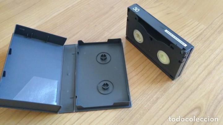 Cine: Cinta Beta -- Fujifilm M321 SP -- Betacam SP -- Sogecable -- Contenido de la película desconocido - Foto 3 - 235108365
