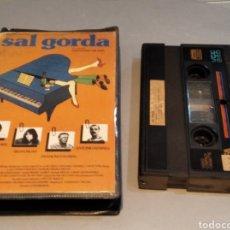 Cine: FERNANDO TRUEBA - SAL GORDA - 1984 - V2000. Lote 236572190