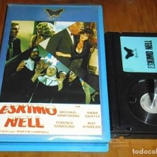 Cine: ESKIMO NELL - MICHAEL ARMTRONG, ANNA QUAYLE, MARTIN CAMPBELL - BETA. Lote 237482280
