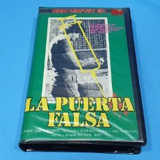 Cine: PELÍCULA BETA - LA PUERTA FALSA. Lote 239586585