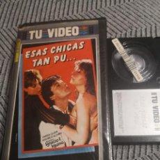 Cine: BETA ESTA CHICAS TAN PU 164. Lote 242373510