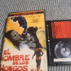 Cine: BETA EL HOMBRE DE LOS HONGOS 168. Lote 242374375