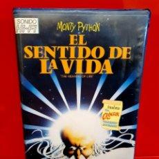 Cine: EL SENTIDO DE LA VIDA (1983) - MONTY PYTHON'S THE MEANING OF LIFE. Lote 244563130