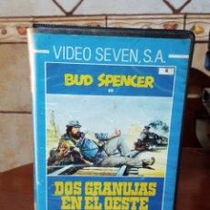 Cine: DOS GRANUJAS EN EL OESTE BETA BUD SPENCER. Lote 244708590