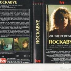 Cinema: BETA - ROCKABYE - VALERIE BERTINELLI. Lote 244802310