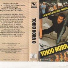 Cinema: BETA - TOKIO HORA 0 - FREDERICK STAFORD - EURO-SPY. Lote 244805055