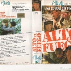 Cine: BETA - ALTO EL FUEGO - DON JOHNSON. Lote 244805965